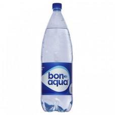 БонАква газированная 1 литр