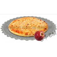 Осетинский пирог сладкий с яблоками 1200 гр