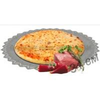 Осетинский пирог с мясом и болгарским перцем 1200 гр