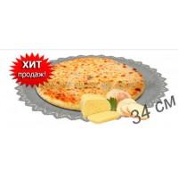 Пирог с картофелем и осетинским сыром 1200 гр