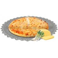 Пирог с сыром и зелёным луком 1200 гр