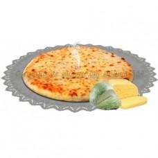 Пирог с сыром и капустой 1200 гр