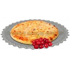Осетинский пирог постный сладкий с вишней 1200 гр