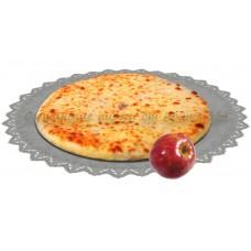 Осетинский постный пирог сладкий с яблоками 1200 гр
