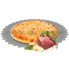 Осетинский пирог с мясом и картошкой 1200 гр