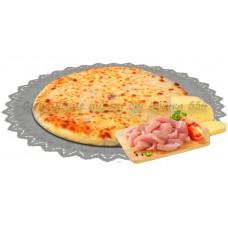 Пирог с индейкой и сыром 800 гр