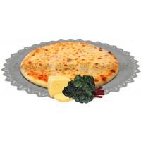 Свекольные листья и осетинский сыр 1200 гр